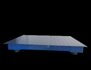 Floor plataform
